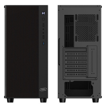 Deepcool Matrexx 55 Mesh ADD-RGB 4F ARGB Tempered Glass Mid-Tower E-ATX Case Product Image 2