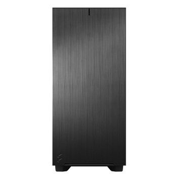 Fractal Design Define 7 Compact Dark Tempered Glass Mid-Tower ATX Case Product Image 2