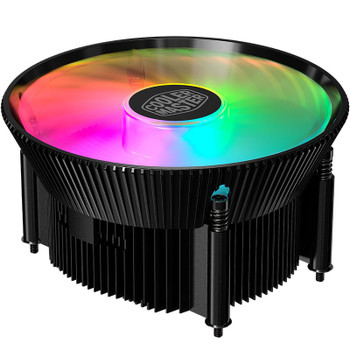 Image for Cooler Master A71C ARGB AM4 CPU Air Cooler AusPCMarket