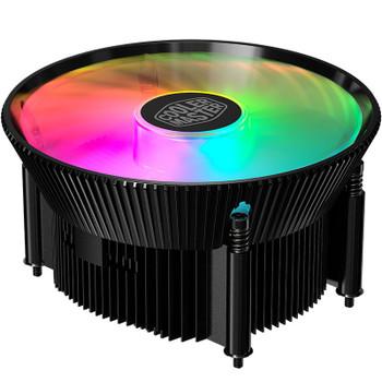 Image for Cooler Master A71C ARGB AM4 CPU Air Cooler AusPCMarket