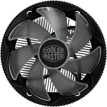 Cooler Master A71C ARGB AM4 CPU Air Cooler Product Image 2