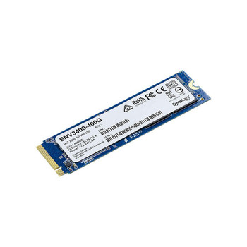 Synology SNV3400 400GB NVMe M.2 2280 Enterprise SSD Product Image 2