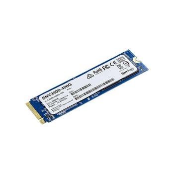 Synology SNV3400 400GB NVMe M.2 2280 Enterprise SSD Product Image 2