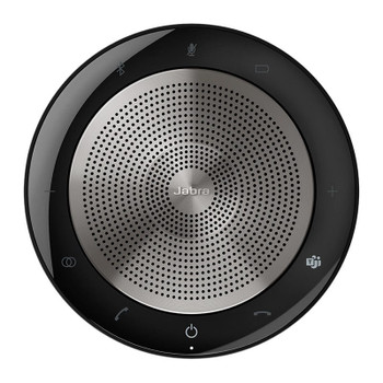 Jabra Speak 750 MS Bluetooth Speakerphone Product Image 2