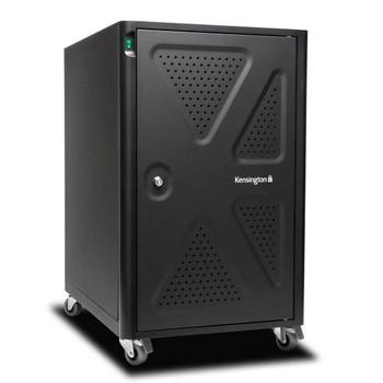 Image for Kensington AC12 12 Bay Charging Cabinet for Chromebooks & Tablets AusPCMarket