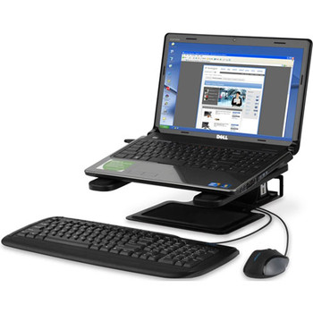 Kensington Smartfit Adjustable Laptop Stand Product Image 2