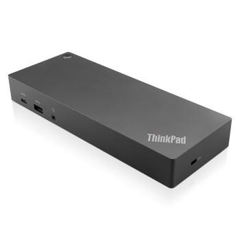 Lenovo ThinkPad Hybrid USB-C with USB-A Dock - 40AF0135AU Product Image 2