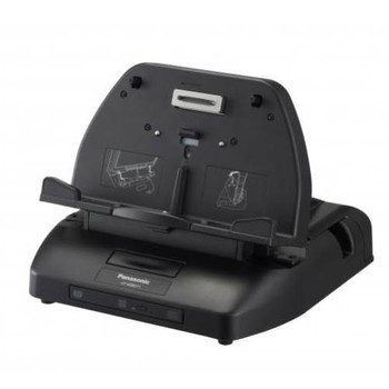 Image for Panasonic Docking Cradle with DVD Drive for CF-D1 AusPCMarket