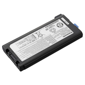 Image for Panasonic Long Life 9-Cell Battery for CF-53 AusPCMarket