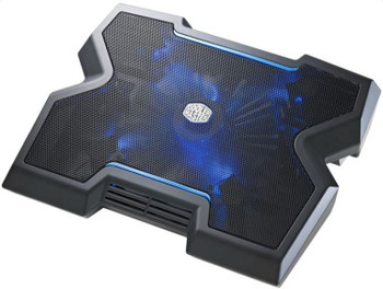 Image for Cooler Master Notepal X3 Notebook Cooler AusPCMarket
