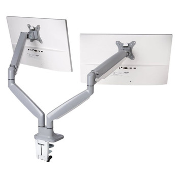 Image for Kensington SmartFit One-Touch Height Adjustable Dual Monitor Arm 13in-32in AusPCMarket