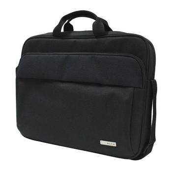 Image for Belkin F8N657 15.6in Simple Toploader Notebook Bag - Black AusPCMarket