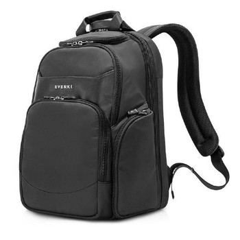 Image for Everki 14in Suite Premium Compact Checkpoint Friendly Laptop Backpack AusPCMarket