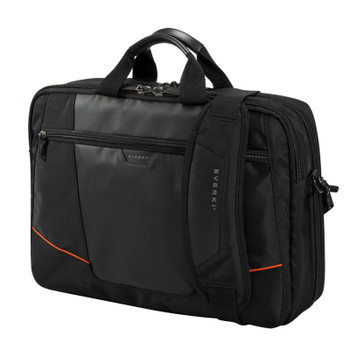 Everki 16in Flight Checkpoint Friendly Briefcase Product Image 2