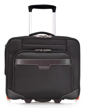 Image for Everki 16in Journey Trolley Bag with 11in to 16inAdaptable Compartment AusPCMarket