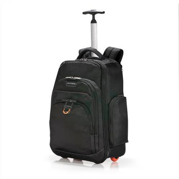 Image for Everki 17.3in Atlas Wheeled Backpack with 13in to 17.3in Adaptable Compartment AusPCMarket