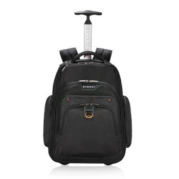 Everki 17.3in Atlas Wheeled Backpack with 13in to 17.3in Adaptable Compartment Product Image 2