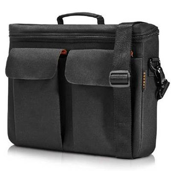 Everki EKF875 13.3in Ruggedised EVA Laptop Briefcase Product Image 2