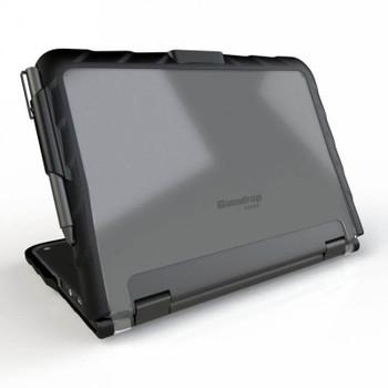 Image for Gumdrop DropTech Lenovo N24 Case - Black/Smoke AusPCMarket