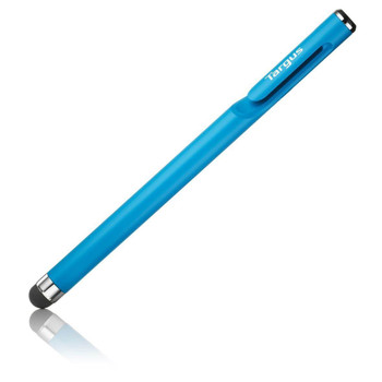 Image for Targus Standard Stylus with Embedded Clip - Blue AusPCMarket