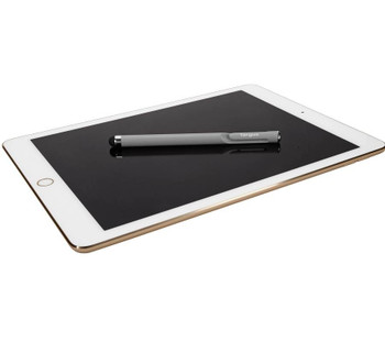 Targus Standard Stylus with Embedded Clip - Grey Product Image 2