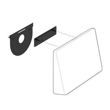 Logitech Tap Wall Mount Product Image 2