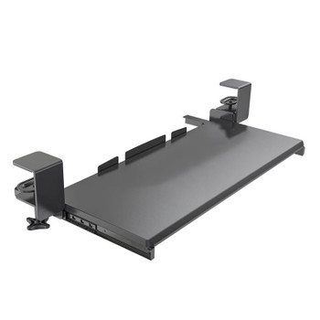 Image for Vision Mounts Ergonomic Under Desk Keyboard Tray AusPCMarket