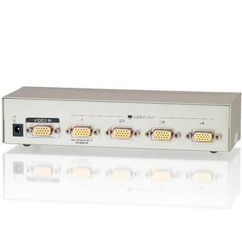 Alogic 4 Port VGA Video Splitter Product Image 2