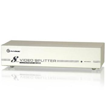 Image for Alogic 8 Port VGA Video Splitter AusPCMarket