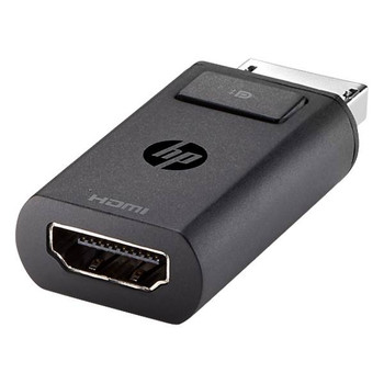 Image for HP DisplayPort to HDMI v1.4 Adapter AusPCMarket