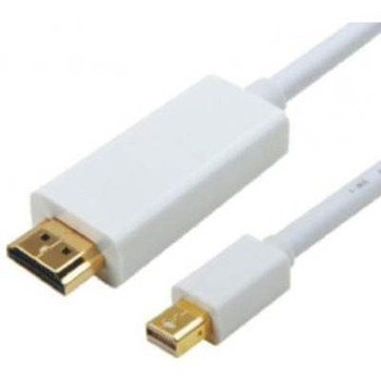 Image for Astrotek 5m Mini DisplayPort DP to HDMI Cable AusPCMarket
