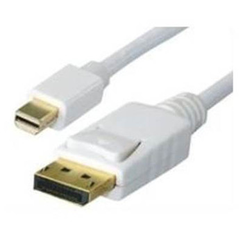 Image for Astrotek Mini DisplayPort DP to DisplayPort DP Cable 1m AusPCMarket