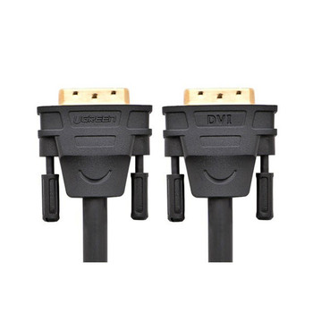 UGreen 11607 3M DVI to DVI M/M Dual Link Digital Video Cable Product Image 2