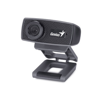 Image for Genius FaceCam 1000X V2 720P HD USB Webcam AusPCMarket