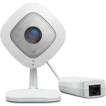 Image for Arlo Q Plus 1080p HD H.264 Wireless Security Camera Audio/Ethernet/PoE AusPCMarket