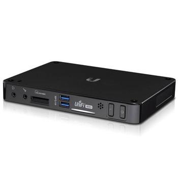Ubiquiti Networks UniFi NVR and 4x UniFi G3 IR Dome + UniFi G3 IR Camera Kit Product Image 2