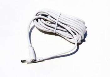 Image for Foscam 3m DC 5V Power Extension Cord - White AusPCMarket