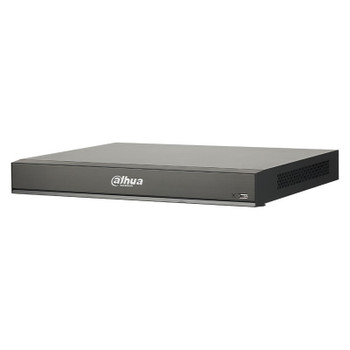 Image for Dahua 16-Channel 1U 4TB 4K 8-PoE AI Network Video Recorder AusPCMarket