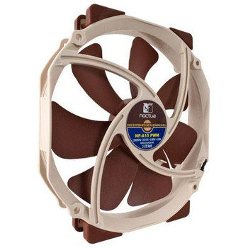 Noctua 140mm (120mm Mounts) NF-A15 PWM 1200RPM Fan Product Image 2