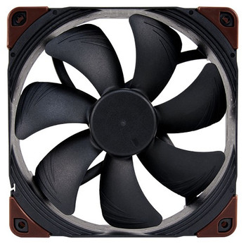 Noctua 140mm NF-A14 Industrial PPC IP52 3000RPM PWM Fan Product Image 2