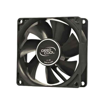Product image for Deepcool 80mm Hydro Bearing Case Fan AusPCMarket