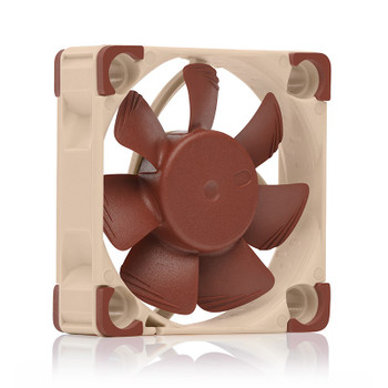 Noctua 40mm NF-A4x10 PWM 5000RPM 4-Pin Fan Product Image 2