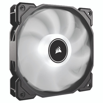 Image for Corsair AF Series AF120 LED 120mm Fan - White AusPCMarket