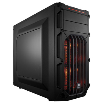 Image for Corsair Carbide SPEC-03 Windowed Mid-Tower ATX Case AusPCMarket