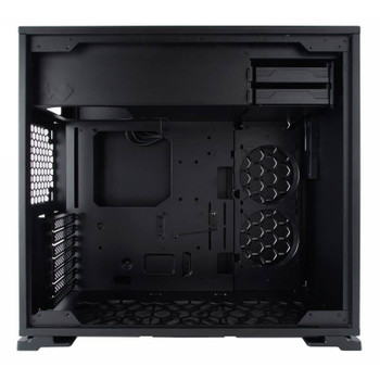 In Win 101 Tempered Glass Mid Tower ATX Case - Black Product Image 2