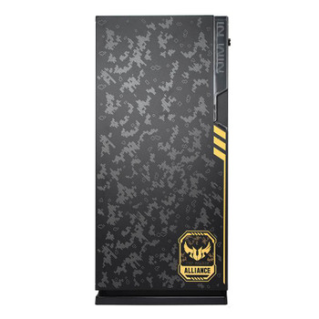 In Win 101 TUF Gaming RGB Mid Tower Case Product Image 2