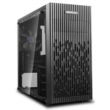 Deepcool Matrexx 30 Tempered Glass Mini-Tower Micro-ATX Case Product Image 2