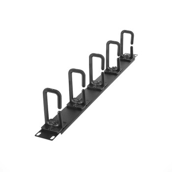 Image for CyberPower CRA30004 19in 1U Flexible Ring Cable Manager AusPCMarket