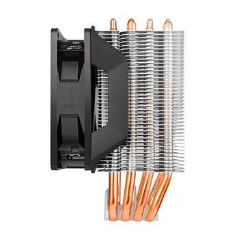 Cooler Master Hyper H411R CPU Cooler Product Image 2