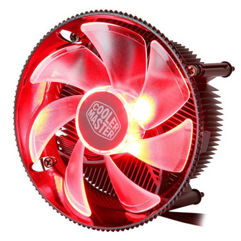 Image for Cooler Master i71C RGB Intel CPU Cooler AusPCMarket
